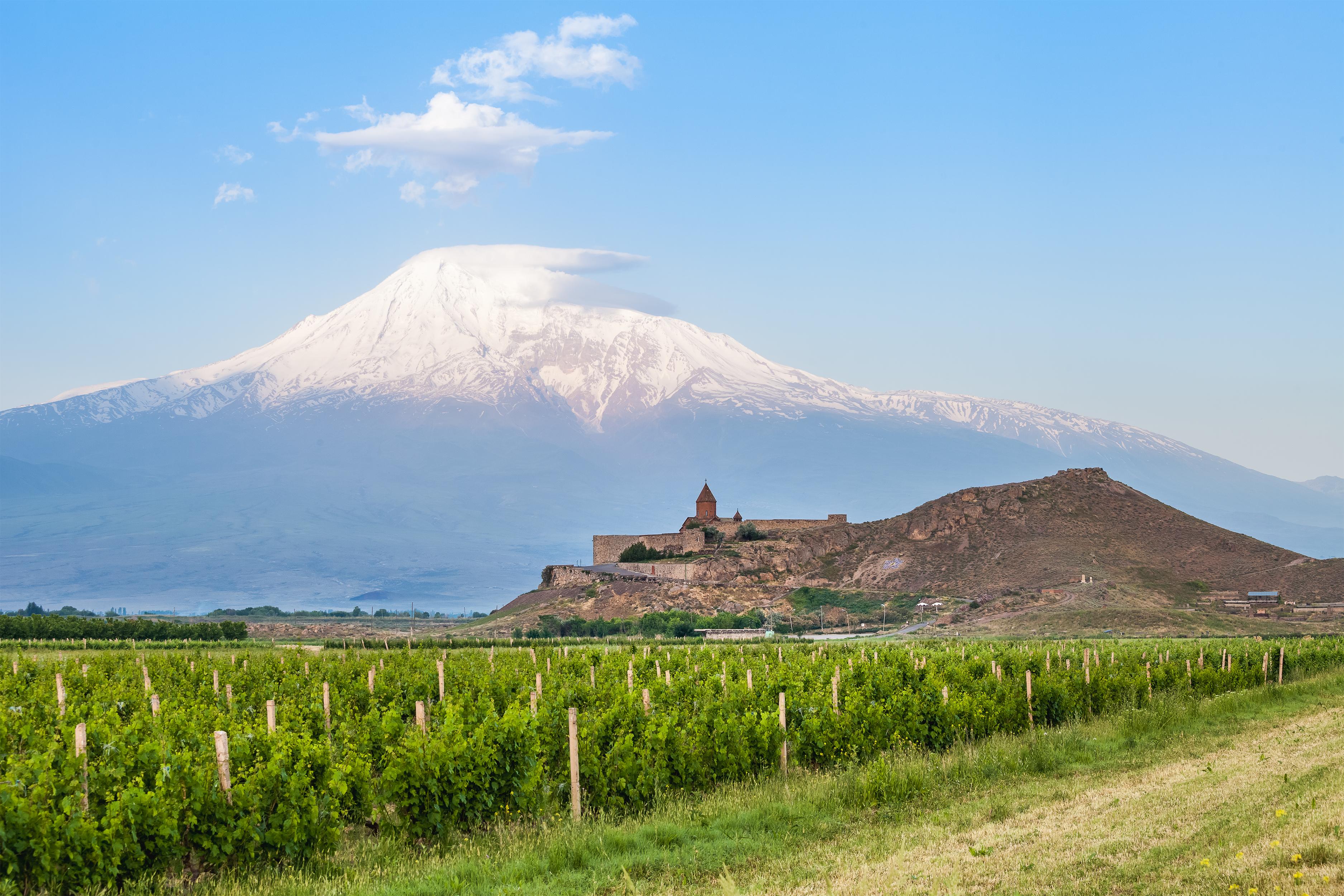 Nieuwsbrief Armenië Special