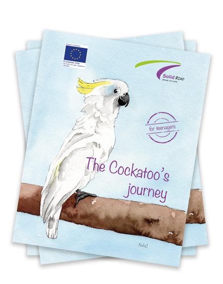 cockatoos journey